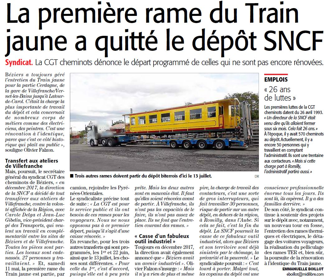 Article Train Jaune ML 23 05 2019